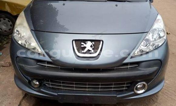Acheter Voiture Peugeot 307 Autre à Kaloum en Conakry