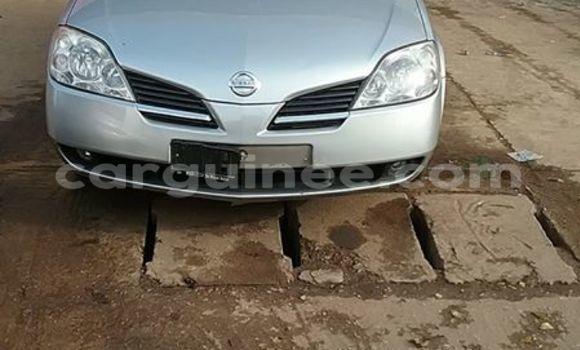 Acheter Voiture Nissan Primera Gris à Kaloum en Conakry