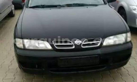 Acheter Voiture Nissan Primera Noir à Kaloum en Conakry