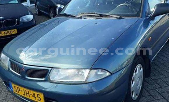 Acheter Voiture Mitsubishi Carisma Bleu à Kaloum en Conakry