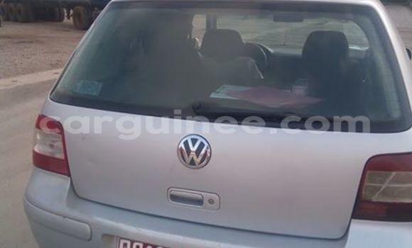 Acheter Voiture Volkswagen Golf Gris à Kaloum en Conakry