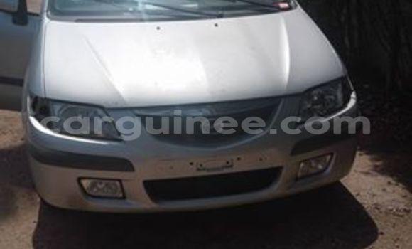 Acheter Voiture Mazda Premacy Gris à Kaloum en Conakry