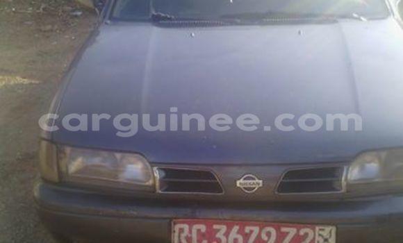 Acheter Voiture Nissan Primera Bleu à Kaloum en Conakry