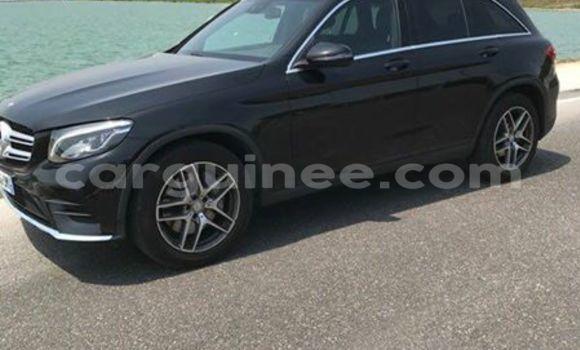 Acheter Voiture Mercedes-Benz GL-Class Noir à Kaloum en Conakry