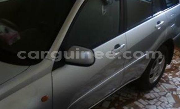 Acheter Voiture Toyota RAV4 Gris à Kaloum en Conakry