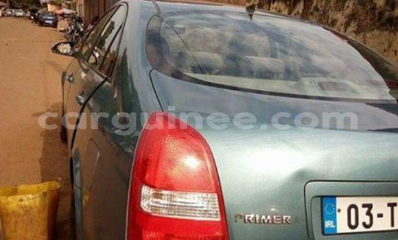 Acheter Voiture Nissan Primera Autre à Kaloum en Conakry